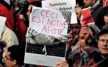 Arabités numériques ou le monde arabe à l'heure du web