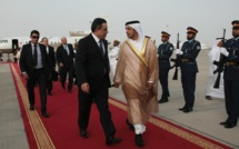 Mehdi Jomaa ou la tournée des braves au Moyen-Orient