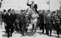 Habib Bourguiba, un père pour trois indépendances