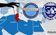 Recommandations aux Gouvernements, Forces Politiques et Syndicats Arabes