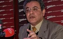 Ahmed Rahmouni, le magistrat Daéchien en costume cravate !