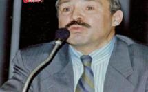 Mohsen Toumi.
