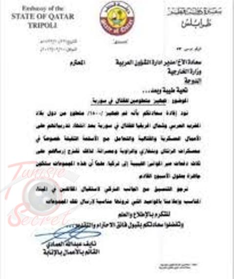 Exemple Lettre De Demission En Arabe